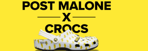 Are celebrity endorsements working for Crocs?