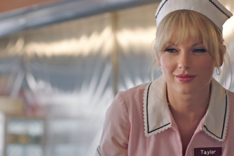 Capital One Announces Partnership with Taylor Swift