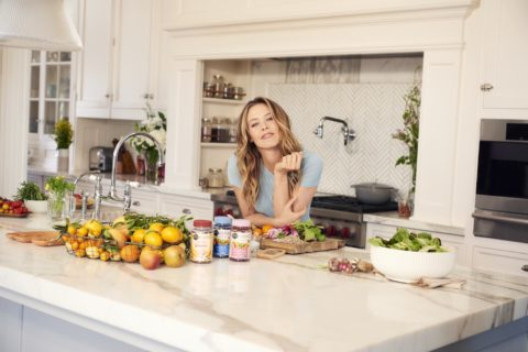 Alicia Silverstone Joins Team CRYSTAL