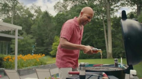 Truly taps Keegan Michael Key to differentiate themselves in a crowded market