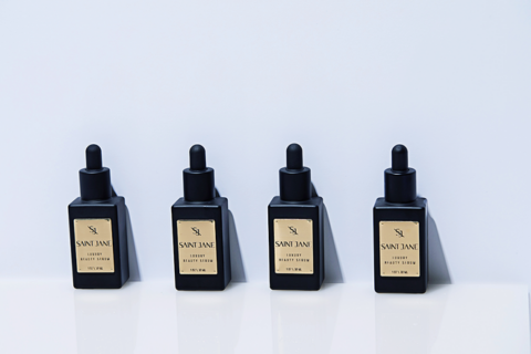 Sephora teams with Saint Jane for biggest CBD Campaign ever